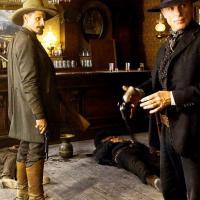 Westworld sulla HBO: ripartono le riprese