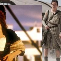 Perché Star Wars Il Risveglio della Forza non ha battuto Titanic, spiegato