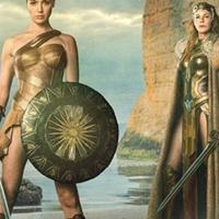 Wonder Woman arriva a Matera