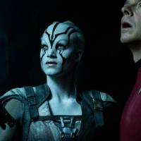 Star Trek Beyond: parlano Simon Pegg e Idris Elba