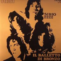 Missione Sirio 2222: il lungo viaggio nello spazio e nel tempo del Balletto di Bronzo