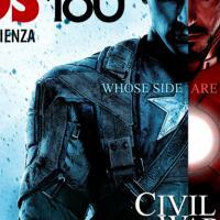Su Delos è tempo di Civil War