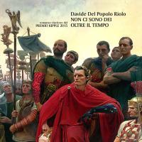 Ecco il nuovo romanzo di Davide Del Popolo Riolo