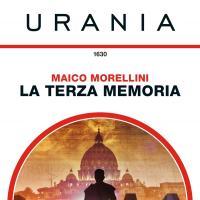 La terza memoria, l'autore dei Necronauti torna su Urania