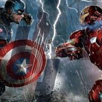 Fantascienza.com, il meglio della settimana di Civil War