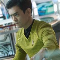 Star Trek Beyond tornerà al tono originale della saga, parola di Sulu