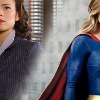 Serie tv: Agent Carter e Most Wanted cadono, Supergirl… pareggia
