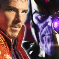 Avengers Infinity War: ci sarà anche Doctor Strange