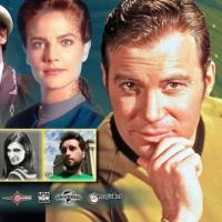 A Bellaria inizia la Starcon, con William Shatner e Leo Ortolani