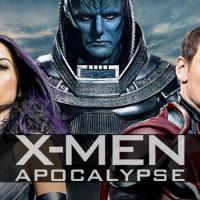 Arriva l'apocalisse per gli X-Men