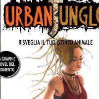 Urban Jungle, sesto episodio del fumetto postapocalittico