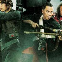 Rogue One, una storia di Star Wars