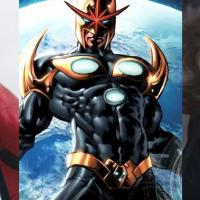 Svelata la Fase 4 Marvel?