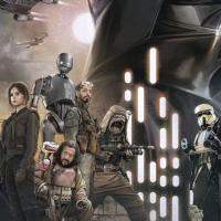 Rogue One A Star Wars Story: i personaggi, il ritorno di Darth Vader