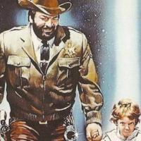 Se ne è andato Bud Spencer, lo sceriffo extraterrestre