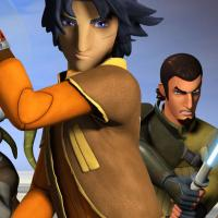 Star Wars Rebels si collegherà alla nuova saga cinematografica