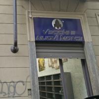 Vecchi e Nuovi Mondi, apre una nuova libreria tutta fantascienza a Torino