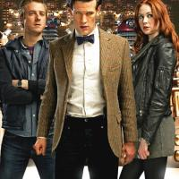 Doctor Who: Steven Moffat ammette, la stagione sette era miserabile