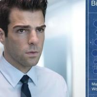 Biopunk: Zachary Quinto manipolerà il DNA per migliorare il mondo