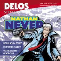 Esce Delos 182 in ebook, Nathan Never, Jules Verne, Van Der Graaf Generator (e altro!)