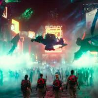 Ghostbusters a sorpresa parte bene anche nelle critiche