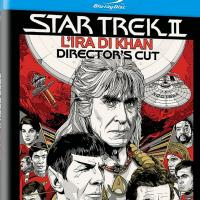 L'ira di Khan, ecco la director's cut