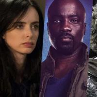Netflix: per il ritorno di Daredevil e Jessica Jones ci sarà da aspettare