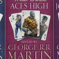 Wild Cards: la saga creata da George R.R. Martin diventerà una serie tv