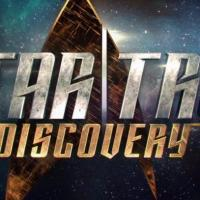 Star Trek Discovery: i primi dettagli ufficiali