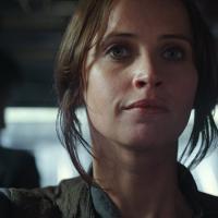 Star Wars Rogue One: ecco il nuovo trailer