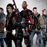 Suicide Squad nei cinema italiani