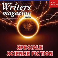 Arriva lo speciale SF di Writers Magazine