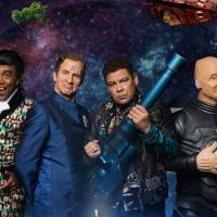 Red Dwarf XI si presenta all'intero universo