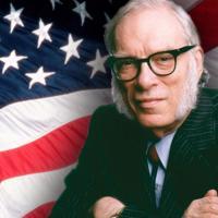 Quando Isaac Asimov cantava l'inno americano