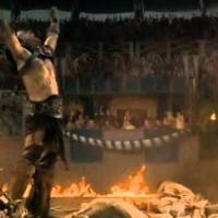 Champion: lo Spartacus del futuro combatte nello spazio