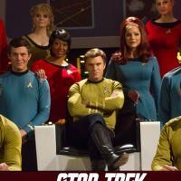 Star Trek Continues, la serie che porterà a termine la missione quinquinnale