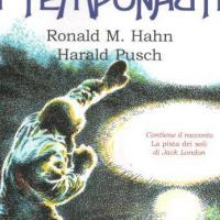 I temponauti, fantascienza ispirata a Jack London