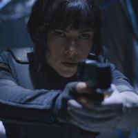 Ghost in the Shell: arrivano cinque mini teaser