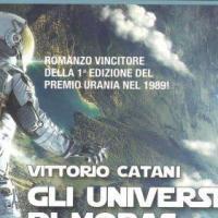 Gli universi di Moras, torna il primo Premio Urania