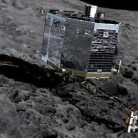 Fantascienza.com, il meglio della settimana di Rosetta