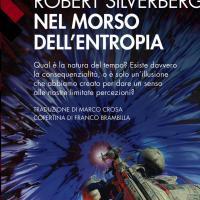 Il morso dell'entropia, Robert Silverberg torna con Delos Digital