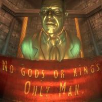 L'universo di Bioshock è vivo e vegeto