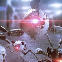 W.A.R., la guerra elettronica del soldato Tonani