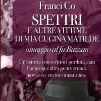 Il fantasma di Dino Buzzati e il Premio Odissea