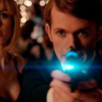 Class: i due trailer dello spin off di Doctor Who