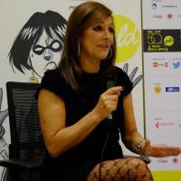 Lucca Comics & Games, c'è Marina Sirtis