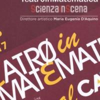 Tεatr0inMatεmatica 2016/17 al Carcano di Milano