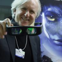 James Cameron: il futuro di Avatar? il 3D senza occhiali