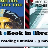 Ricciardiello e Odone presentano i propri ebook, sabato a Vercelli