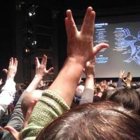 Trieste Science+Fiction 2016, giorno tre